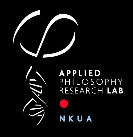 THE NKUA APPLIED PHILOSOPHY RESEARCH LAB